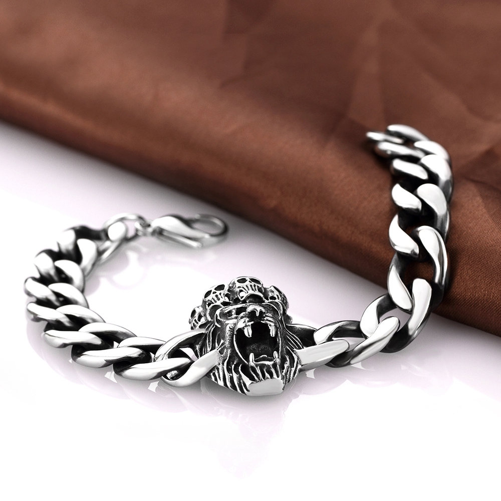 Get The Best Mens Jewelry To E Up