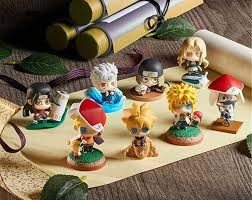 Gift Ideas for Children: Find Best Anime Collectibles